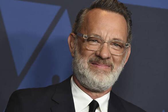 Η νέα ταινία του Tom Hanks βασίζεται σε βιβλίο