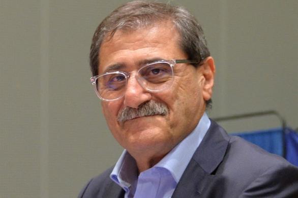 """Πελετίδης για κρούσμα κορωνοϊού στην ΔΕΥΑΠ: """"Πάρθηκαν όλα τα μέτρα - Θα πρέπει να μάθουμε να ζούμε μ' αυτό στην Ελλάδα"""""""