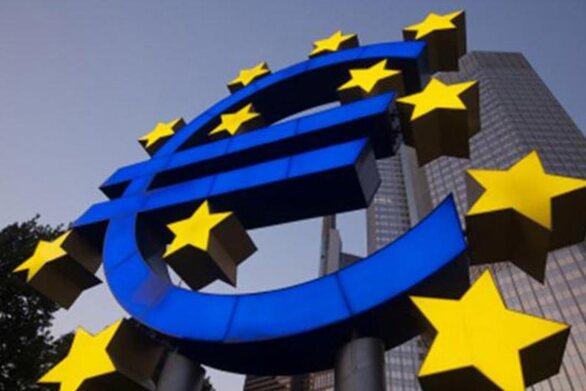 ΕΚΤ: Ο κίνδυνος για την οικονομία της Ευρωζώνης δεν έχει περάσει