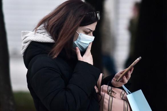 Πού ζητούν οι λοιμωξιολόγοι να γίνει υποχρεωτική η μάσκα