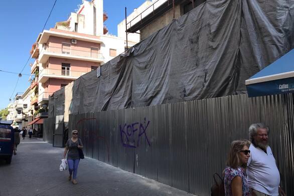 Πάτρα: Τι καινούριο ετοιμάζεται στον πεζόδρομο της Ρήγα Φεραίου;