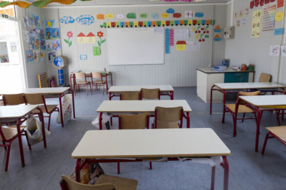 """ΕΡΑ-ΕΚΕ Πάτρας: """"Κομματικό κράτος στην εκπαίδευση, κομματικά γραφεία η δημόσια διοίκηση με την τροπολογία της ΝΔ"""""""