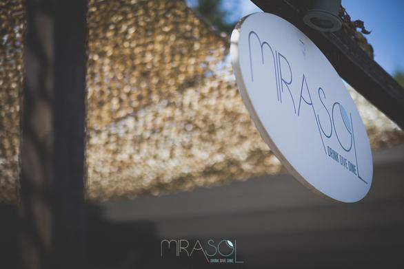 To Mirasol αναζητά άτομο για εργασία