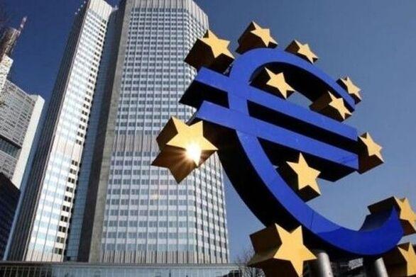 Συρρίκνωση ρεκόρ για την οικονομία της Ευρωζώνης στο δεύτερο τρίμηνο