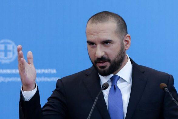 """Δ. Τζανακόπουλος: """"Φτώχεια, ανεργία, ύφεση οι συνέπειες της πολιτικής Μητσοτάκη"""""""