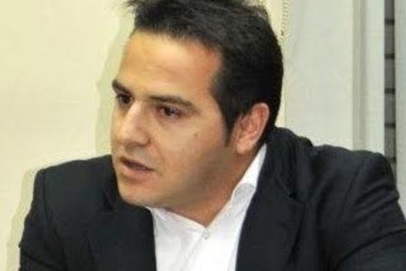 """Γεώργιος Δρακούλης: """"Ευθύνη"""""""