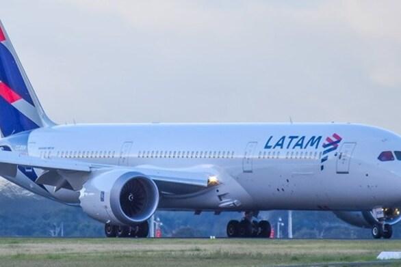 Η μεγαλύτερη αεροπορική εταιρία της Λατινικής Αμερικής «κόβει» το 1/3 του προσωπικού της