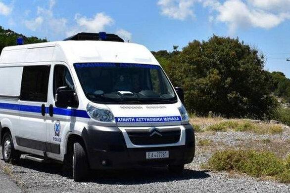 Την Ακαρνανία επισκέπτεται η Κινητή Αστυνομική Μονάδα