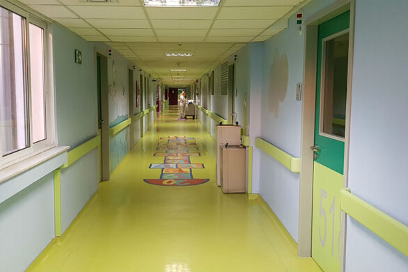 Πάτρα: Το ερχόμενο φθινόπωρο ανοίγει η Παιδοψυχιατρική Κλινική του Καραμανδανείου