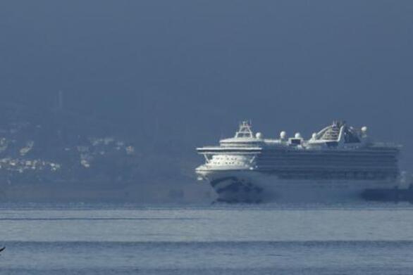 Covid-19 - Νορβηγία: 33 ναυτικοί θετικοί στον ιό σε κρουαζιερόπλοιο
