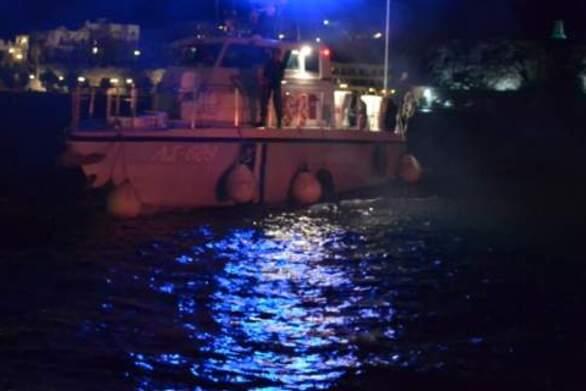 Εντοπίστηκε νεκρός 35χρονος ψαροντουφεκάς στο Πόρτο Ράφτη