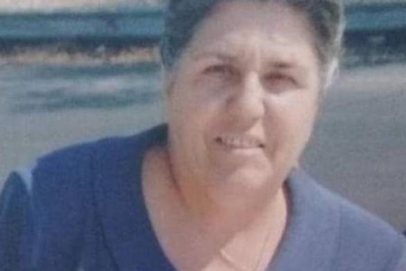 Πάτρα: Έφυγε από τη ζωή η Μαρία Καράμπελα