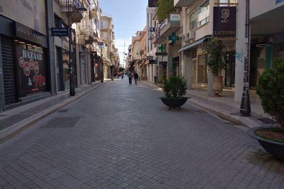 Αχαΐα: Κανένα ορατό ενδεχόμενο τοπικού lockdown με βάση την πορεία του ιού
