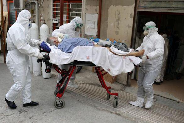 Covid-19: Το Ιράν συγκάλυψε τον πραγματικό αριθμό των νεκρών