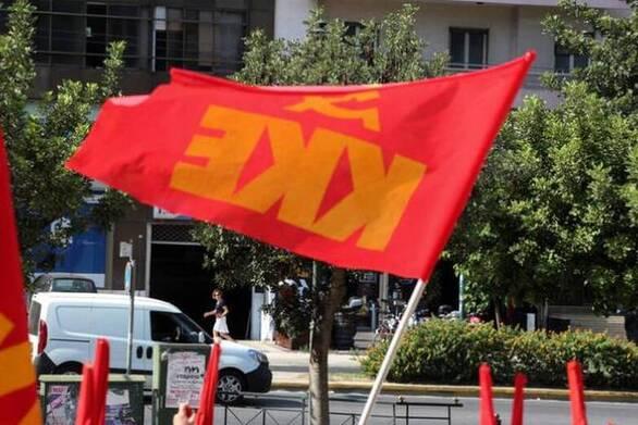 ΚΚΕ: Η αύξηση των κρουσμάτων είναι αποτέλεσμα της κυβερνητικής ανευθυνότητας