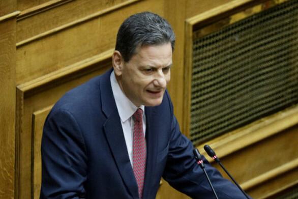 Θόδωρος Σκυλακάκης: Ποιος είναι ο νέος αναπληρωτής υπουργός Οικονομικών