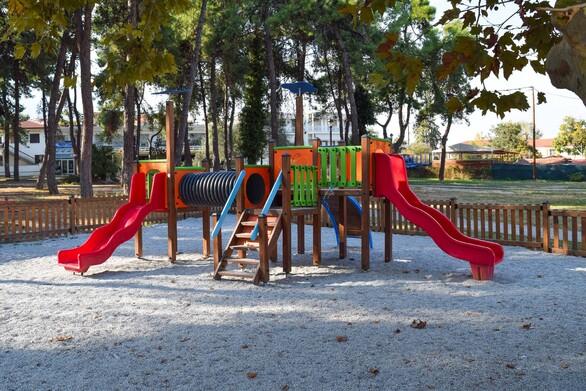 Αιγιάλεια: Έρχονται 13 σύγχρονες παιδικές χαρές σε όλη την επικράτεια του δήμου