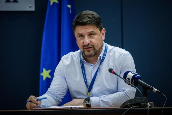 Κορωνοϊός - Τα νέα μέτρα που ανακοίνωσε ο Νίκος Χαρδαλιάς