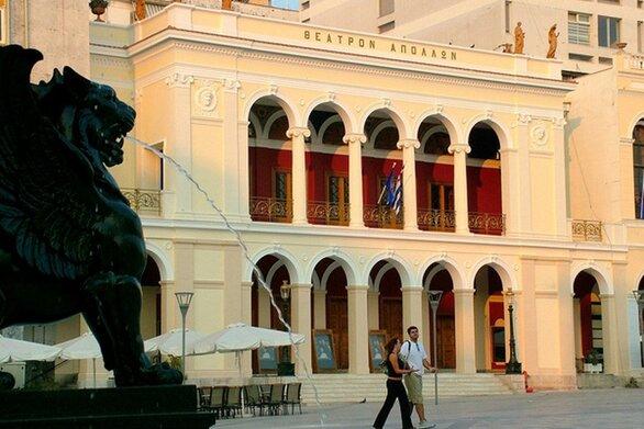 Πάτρα: To Ανοικτό Πανεπιστήμιο αντιμετωπίζει τον κοινωνικό αποκλεισμό