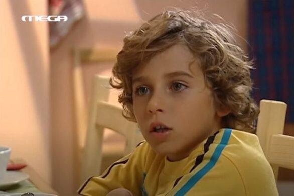 «Ευτυχισμένοι Μαζί»: Πώς είναι σήμερα ο μικρός Γιαννάκης