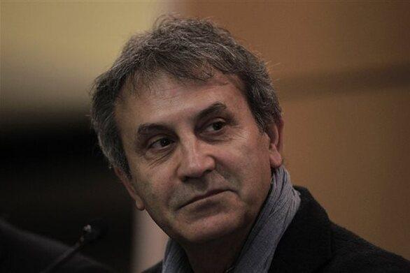 Γιώργος Νταλάρας - «Aποχαιρετά» τον Αγάθωνα Ιακωβίδη