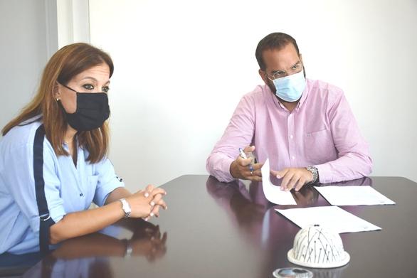 Αχαΐα: Υπογράφτηκε η σύμβαση για τη συντήρηση της επαρχιακής οδού Διάσελο - Καλέντζι