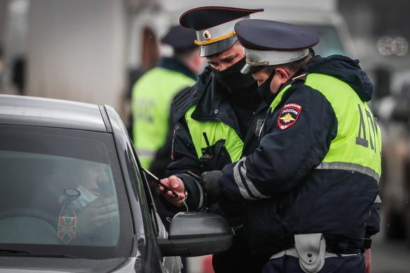 Κορωνοϊός: 5.267 νέα κρούσματα στη Ρωσία