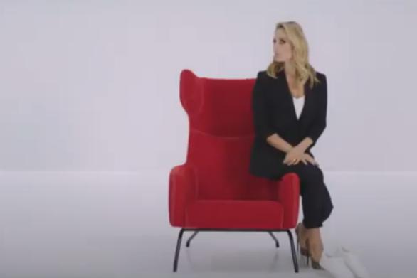 Ώρα για Μελέτη: Δείτε το τρέιλερ της νέας εκπομπής της Ελεονώρας Μελέτη (video)