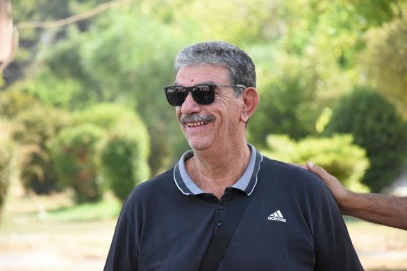 """Πάτρα - Ο """"Νουρέγιεφ"""" συμμετείχε στα καλοκαιρινά camp του δήμου"""