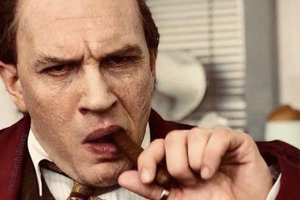 Capone - O πιο αδίστακτος επιχειρηματίας στη μεγάλη οθόνη