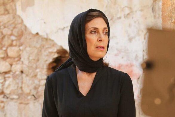"""Κατερίνα Διδασκάλου: """"Ο ρόλος της Μυρσίνης έχει όλα όσα θέλει ένας ηθοποιός"""""""