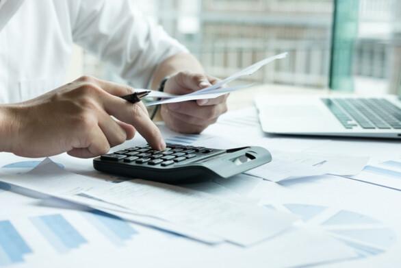 Με συμπληρωματική δήλωση θα γίνεται η μείωση προκαταβολής φόρου