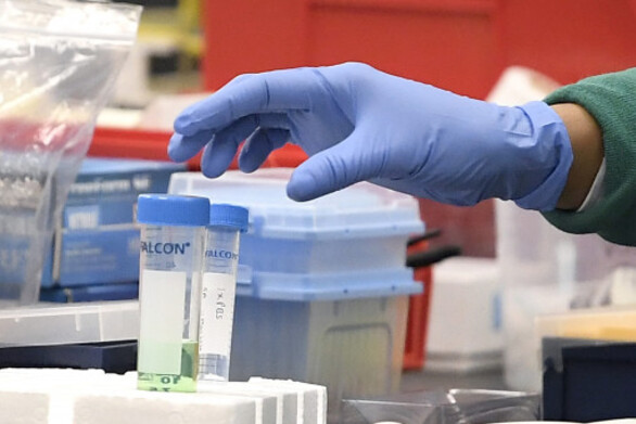 Kορωνοϊός: Πόσο κοντά είμαστε στην δημιουργία του εμβολίου
