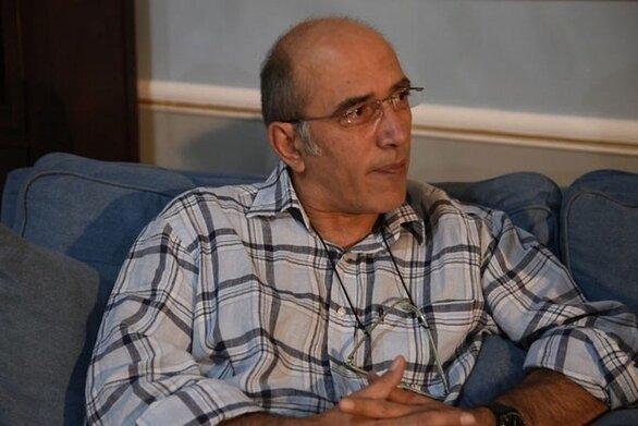 """Xάρης Γρηγορόπουλος: """"Η καθημερινή σειρά είναι δύσκολο πράγμα"""""""