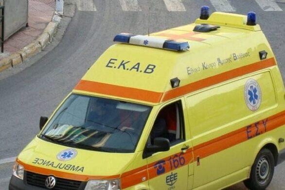Νεκρή 23χρονη σε τροχαίο στο Ρέθυμνο