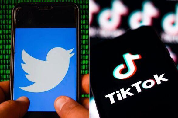 Twitter: Έντονο ενδιαφέρον για εξαγορά του TikTok στις ΗΠΑ