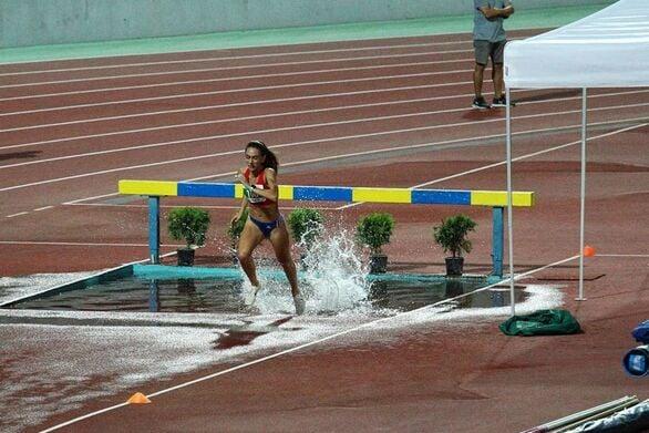 Πάτρα: Η ανάρτηση της πρωταθλήτριας Ισαβέλλας Κοτσαχείλη και το μήνυμα της!