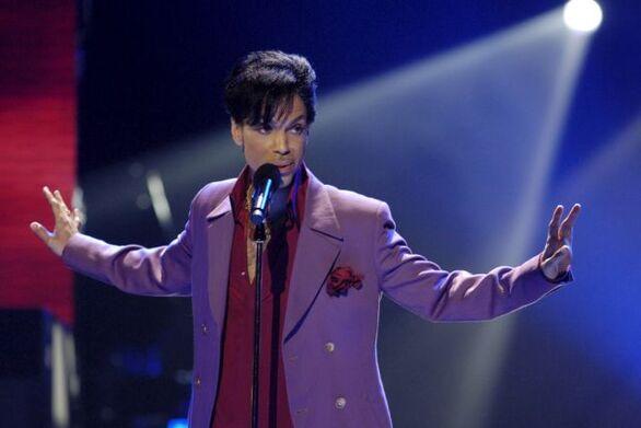 Prince: Για πρώτη φορά ολόκληρο το «Cosmic Day» μετά από 34 χρόνια