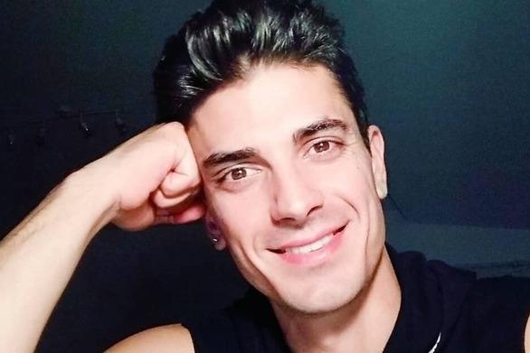 """Δημήτρης Γκοτσόπουλος: """"Δεν είχα καθρέφτη σπίτι μου για τρία χρόνια"""""""