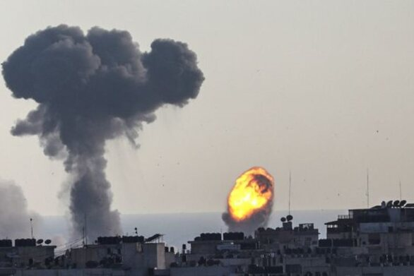 Ισραήλ: Κλείνει τα σύνορα στη Λωρίδα της Γάζας εξαιτίας των επιθέσεων από Παλαιστίνιους
