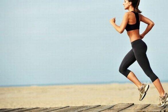 Πώς θα βελτιώσετε τις επιδόσεις σας στο τρέξιμο