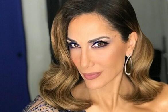 Δέσποινα Βανδή - Ετοιμάζει προσεκτικά τα νέα της τηλεοπτικά βήματα