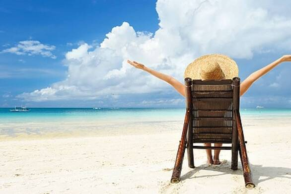 Οι διακοπές ωφελούν την συναισθηματική υγεία