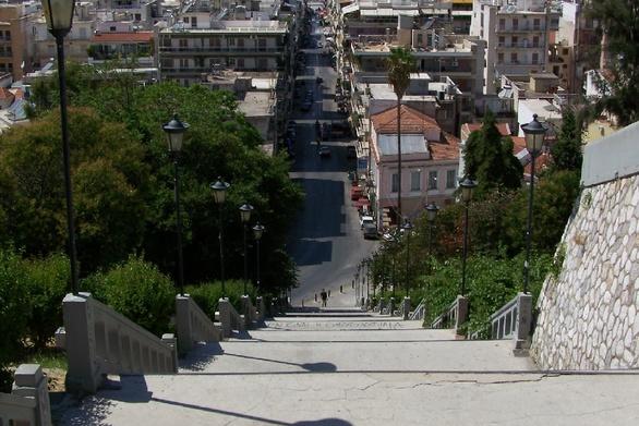Πάτρα: Απόδραση για λίγο τον Δεκαπενταύγουστο από το κλεινόν άστυ
