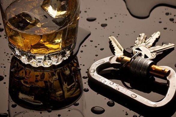 Δυτική Ελλάδα: 22 οδηγοί βρέθηκαν μεθυσμένοι το περασμένο τριήμερο