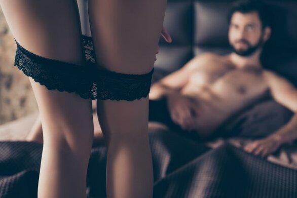 Υπάρχει σωστή διαρκεία στην ερωτική επαφή; - Tips για να είναι ευχάριστη
