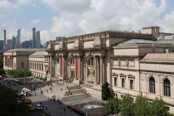 Νέα Υόρκη: Ανοίγει ξανά το ΜΕΤ μετά από πέντε μήνες