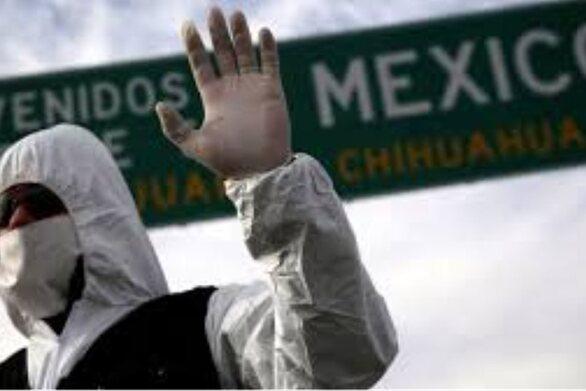 «Καλπάζει» ο κορωνοϊός στη Λατινική Αμερική - Τους 237.360 έχουν φτάσει οι νεκροί, πάνω από 6 εκατ. τα κρούσματα