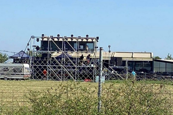 Κουρούτα: Ανησυχούν οι κάτοικοι για τη συναυλία του Αργυρού - Φοβούνται νέα κρούσματα κορωνοϊού (video)