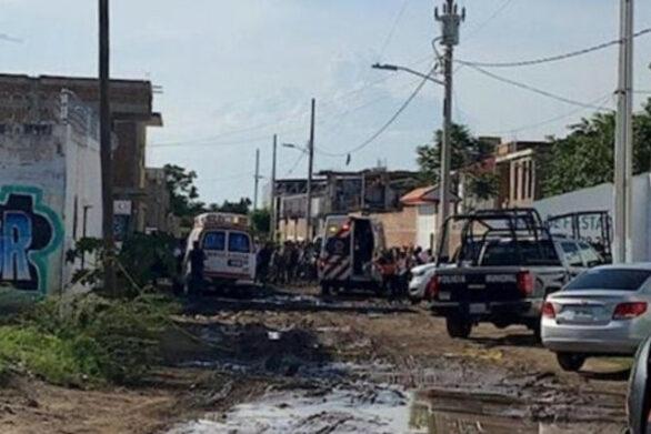 Κολομβία - Τουλάχιστον εννέα νεκροί από επίθεση ενόπλων